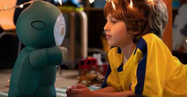 Moxie– Un robot destiné à l'éducation des enfants
