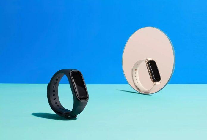 Oppo Band – Un bracelet connecté à 28 dollars