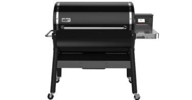 SmokeFire - Le barbecue intelligent de Weber évolue