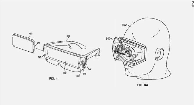 Apple Glasses qu'en est-il du casque AR d'Apple 1