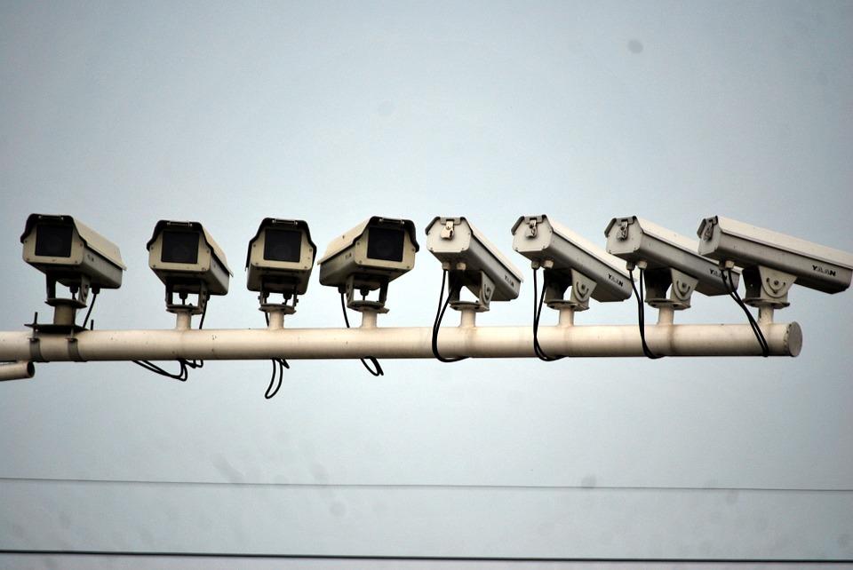 Caméras de surveillance et vie privée, comment concilier les deux