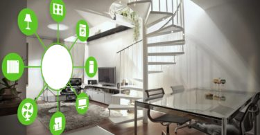 VibroSense suit l'utilisation des appareils ménagers grâce à l'apprentissage approfondi et aux lasers