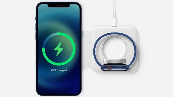Apple MagSafe Duo vient combler ce vide AirPower dans votre vie