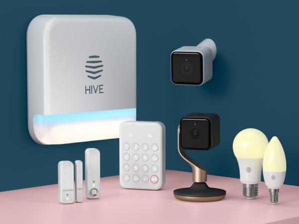 Hive HomeShield – Un système de sécurité intelligent pour votre maison