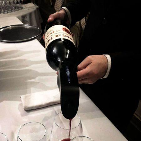 L'aérateur de vin intelligent d'Aveine va plaire aux amateurs de vin 1
