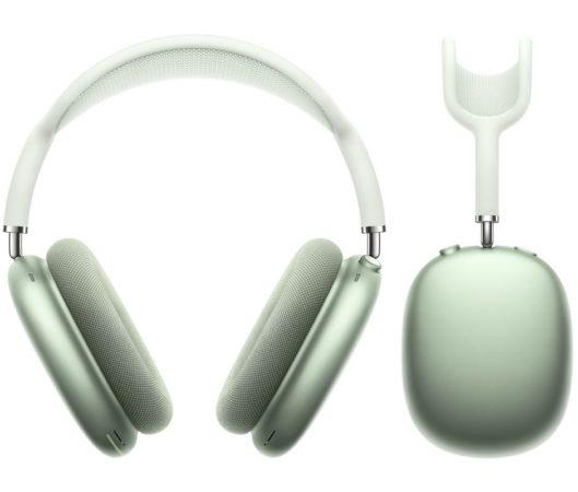 Apple AirPods Max design