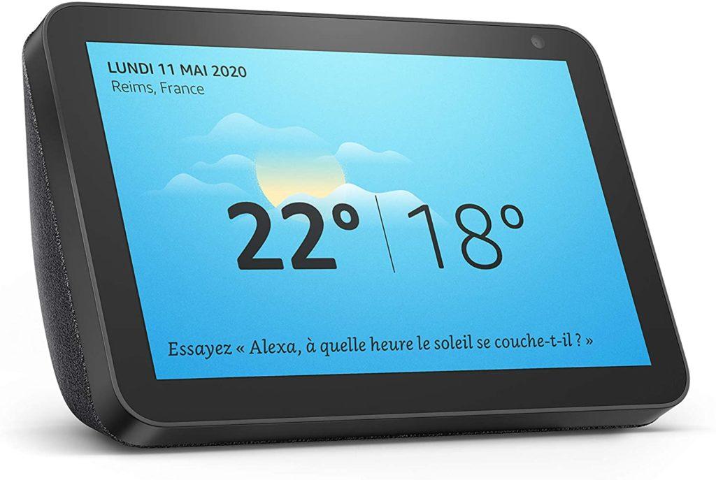 Amazon Echo Show trucs et astuces pour maîtriser Alexa sur un écran tactile 1