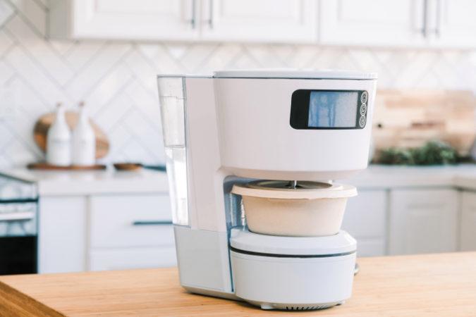 Yo-Kai Express présente Takumi un appareil de cuisson intelligent 1