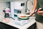 Yo-Kai Express présente Takumi un appareil de cuisson intelligent