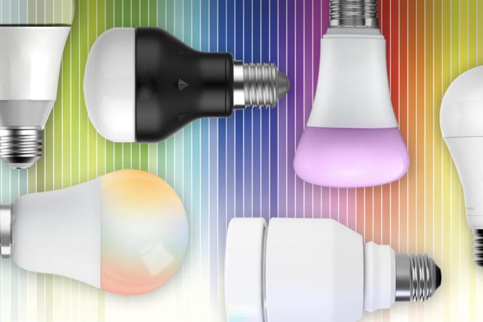 La meilleure ampoule intelligente pour votre maison connectée