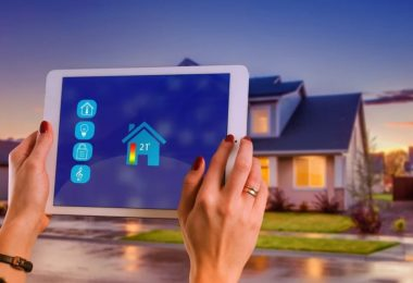 Les technologies domotiques vont révolutionner les assurances habitation