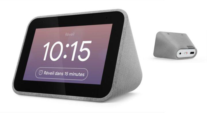 Horloge intelligente Lenovo