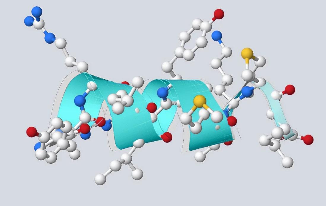 IA IBM veut inventer de nouveaux antibiotiques 1