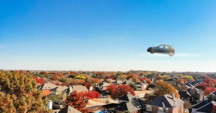 Les voitures volantes vont-elles entrer en production de masse cette décennie