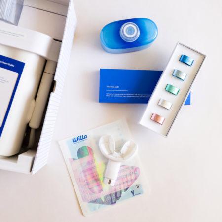 Willo lance son robot brosse à dents pour enfants 2