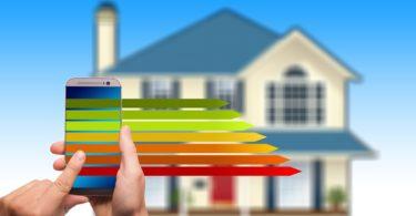 Economisez de l'argent sur le chauffage et la climatisation avec la domotique