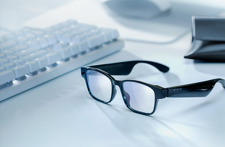 Razer Anzu – Des lunettes intelligentes presque géniales
