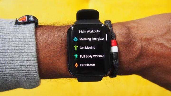 Oppo Watch Free pourrait être la prochaine smartwatch avec le nouveau Wear OS