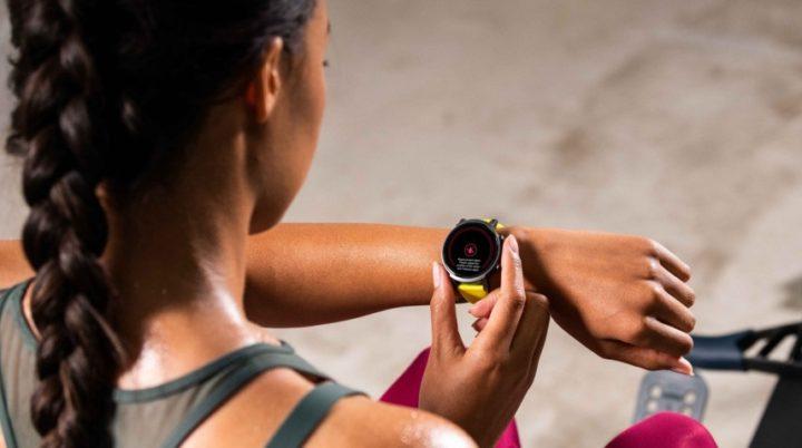 La Ticwatch E3 met l'accent sur le stress et la santé 1