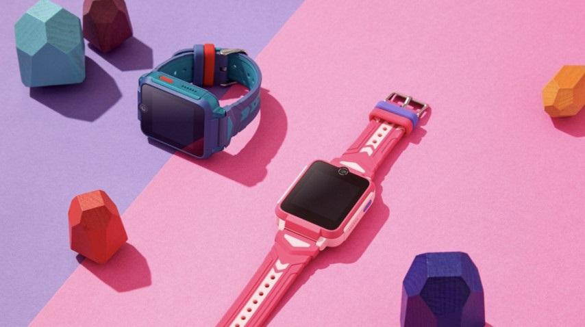 La montre connectée TCL Family Watch 2 est ultra complète