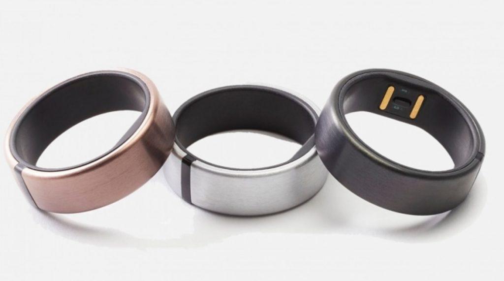 La smart ring Fitbit se dévoile un peu plus grâce aux brevets
