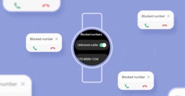 Samsung Galaxy Watch 4 avec Wear OS ajoutera One UI au mélange logiciel