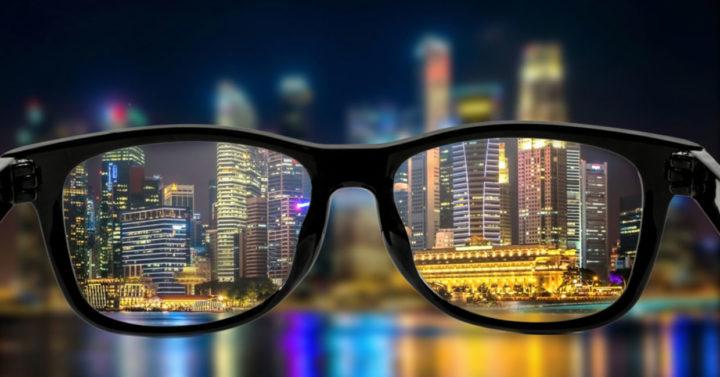 Une technologie passionnante rend l'invisible visible