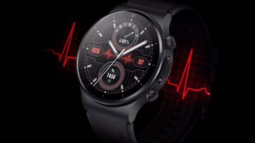 Huawei lance la GT 2 Pro