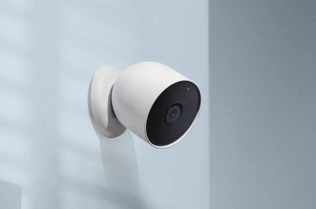 Les nouvelles Google Nest Cam et sonnette Nest sont moins chères et plus intelligentes