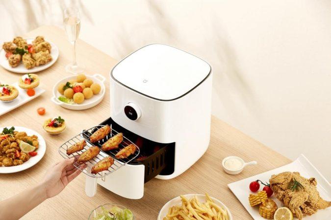 Mi Smart Air Fryer