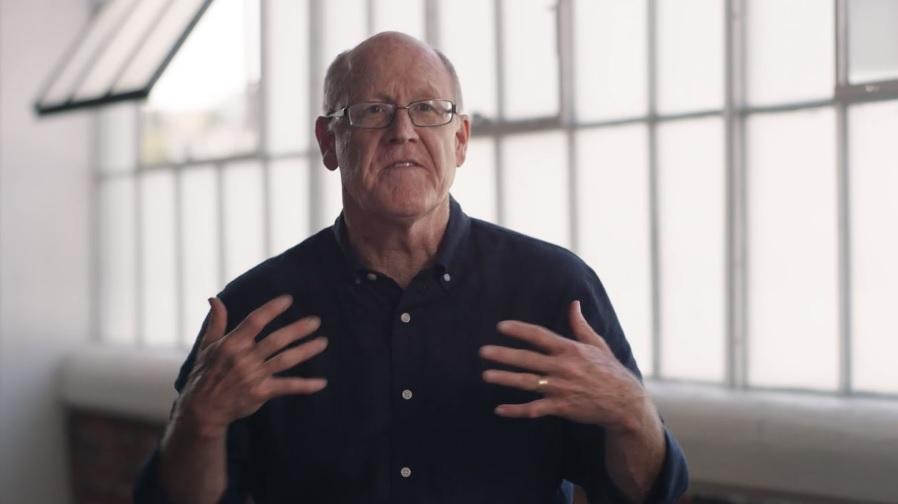 Glen Keane donne vie à des personnages en réalité virtuelle