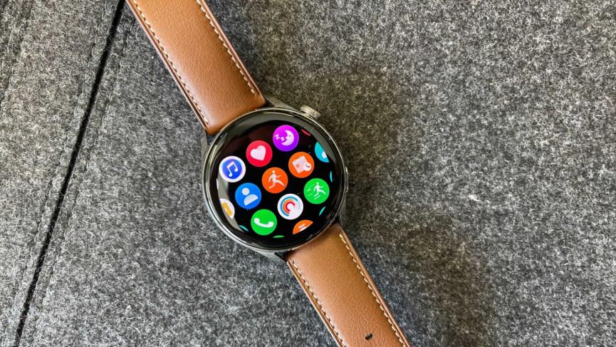 Huawei Watch 3 – De nouvelles commandes gestuelles sont disponibles