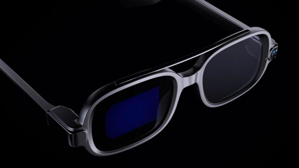 Les lunettes intelligentes Xiaomi ont été dévoilées