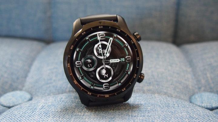 Les smartwatches Wear OS actuelles seront-elles équipées de Wear OS 3