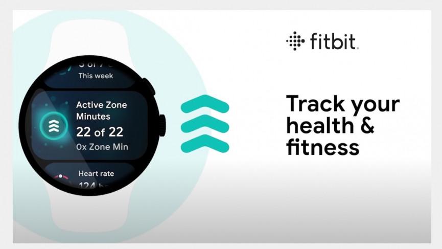 Wear OS 3.0 Fitbit va proposer un suivi de la condition physique