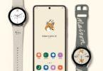 La Samsung Galaxy Watch 4 reçoit une importante mise à jour et une nouvelle édition mode