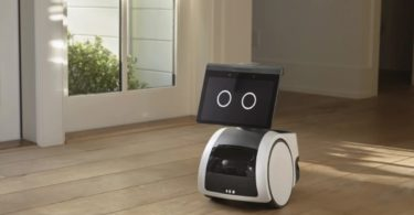 Amazon Astro Le robot domestique signé Amazon