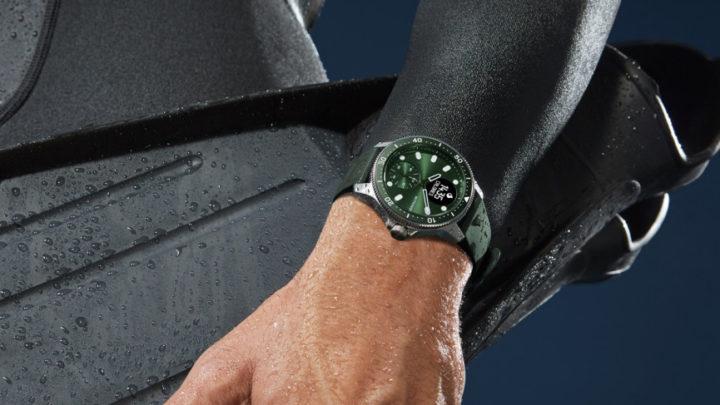 La ScanWatch Horizon de Withings est une montre de plongée surpuissante 1