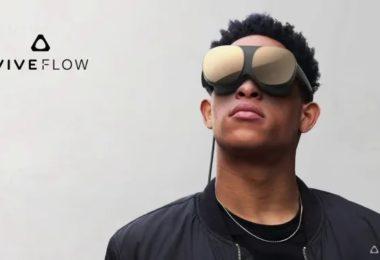 casque HTC Vive Flow